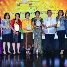 Abroad Me's Anne Quintos Among 7th Obra Awardees